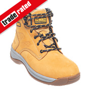 DeWalt Bolster Safety Boots Honey Size 7