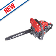 Mountfield MC3720 40cm 1.63hp 37.2cc Petrol Chainsaw