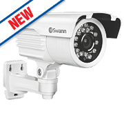 Swann PRO-860 Super Wide Angle Bullet Security Camera