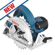 Bosch GKS65 1600W 190mm Circular Saw 240V
