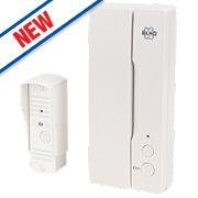 Byron IB11 Wired Door Intercom
