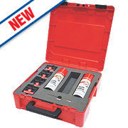 Rothenberger Rofrost Rapid Pipe Freezing Kit