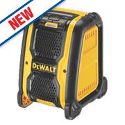 DeWalt DCR006-XJ XR Bluetooth Speaker 10.8-18V - Bare