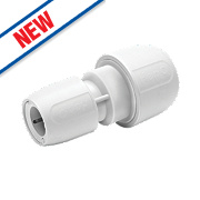 Hep2O Push-Fit Socket Reducer 22 x 15mm