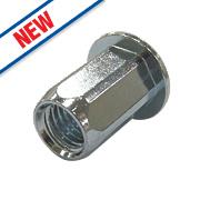 Easyfix Mixed Rivet Nut Handy Pack 250Pcs