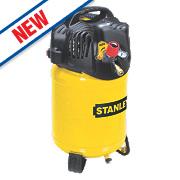 Stanley 8117190SCR513 24Ltr Compressor 240V