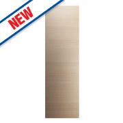 Oak Kitchens Slab 600 Tall Appliance Door 596 x 1232mm