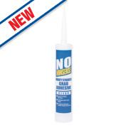 No Nonsense Mighty Strength Grab Adhesive Clear 290ml