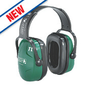Howard Leight Thunder T1 Dual Dielectric Ear Defenders 30dB SNR