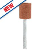 Dremel 952 Aluminium Oxide Grinding Stones 9.5mm Pack of 3