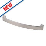 Hafele Melbury Bow Handle Zinc Alloy 160mm