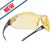 Bolle Slam Yellow Lens Safety Specs