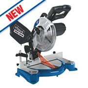 Scheppach HM 80L 210mm Compound Mitre Saw 230V