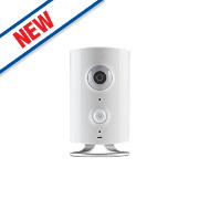 Piper RP1.5-EU-W-E Night Vision Security Camera White