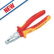 Knipex VDE Combination Pliers 6¼""
