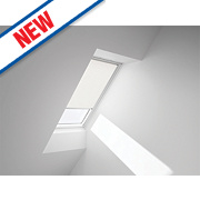 Velux Roller Blind Natural Grained 1340 x 980mm