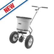 Handy Parts Push Garden Spreader 23kg