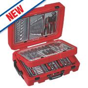 Teng Tools Service Case Tool Kit 100 Piece Set