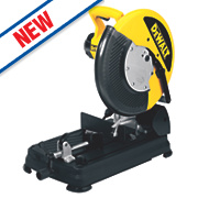 DeWalt DW872-GB 2200W 355mm Chop Saw 240V