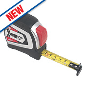 Forge Steel Dual Printed Tape Measure 5m