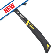 Stanley FatMax One-Piece Claw Hammer 16oz