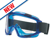 Univet 601 Safety Goggles