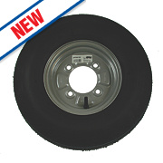 Maypole Trailer Spare Wheel for MP6812 480 x 8