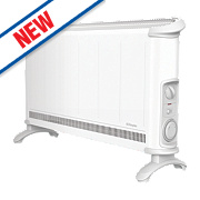 Dimplex 403TSTI Convector Heater with Timer 3000W