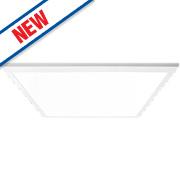 Enlite Edge-Lit Flat LED Light Panel 36W Dimmable