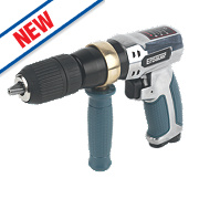 Erbauer Air Drill with Keyless Chuck