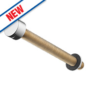 Armitage Shanks Sandringham Back Inlet Urinal Water Spreader Chrome 40 x 230 x 40mm