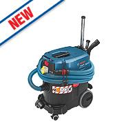 Bosch GAS35MAFC 74Ltr/sec Wet & Dry Dust Extractor 110V