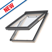 Velux Roof Window Top-Hung Clear 550 x 980mm