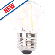 LAP Golf Ball LED Lamp ES 210Lm 2W