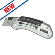 Stanley 0-10-810 Quickslide Pocket Utility Knife