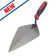 Forge Steel Brick Trowel 11""
