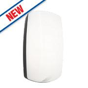 Saxby Avit LED Bulkhead Opal 6W