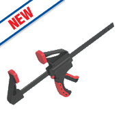 """Forge Steel Spreader Clamp 12"""""""