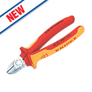 Knipex Diagonal Cutting Pliers 160mm
