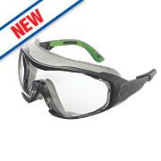 Univet 6X1 Hybrid Safety Goggles