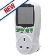 Energenie ENER007 Energy Saving Power Meter