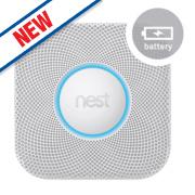 Nest Protect S2003BW Smoke & Carbon Monoxide Alarm