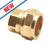 Pegler Prestex PX37 Compression Stop End 15mm