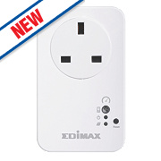 Edimax Smart Plug Socket with Power Meter