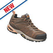 Timberland Pro Wildcard Safety Boots Brown Size 11