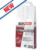Toupret Touprelith F Exterior Masonry Repair Filler 5kg