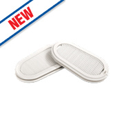 GVS Elipse Filters P3 Pack of 2