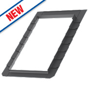 Velux EDL UK04 0000 Slate Flashing 1340 x 980mm