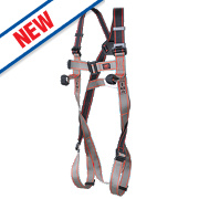 JSP Pioneer 2-Point Harness