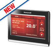 Honeywell TH9320WFV8004 Voice-Controlled Thermostat